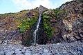 Waterfall at Buck's Mills - geograph.org.uk - 1387020.jpg