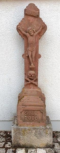 Wegekreuz Fürweiler