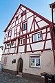 Weißenburg in Bayern, Auf der Kapelle 2-20160817-001.jpg