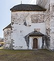 Weitensfeld Zweinitz Pfarrkirche hl. Egydius Chor und N-Portal 10042015 1765.jpg