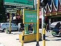 Welcome gate to Petisah Tengah, Medan Petisah, Medan.jpg