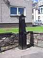 Well at junction of Sun St and Lewis St - geograph.org.uk - 934270.jpg