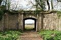 Wellington, Nynehead Drive Aqueduct - geograph.org.uk - 159157.jpg
