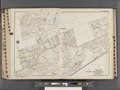 Westchester, V. 1, Double Page Plate No. 26 (Map bounded by Mamaroneck, Albemarle Ave., Brookdale Ave., Hamilton Ave., Sydney St., Montgomery Circle, Overlook Circle) NYPL2055673.tiff