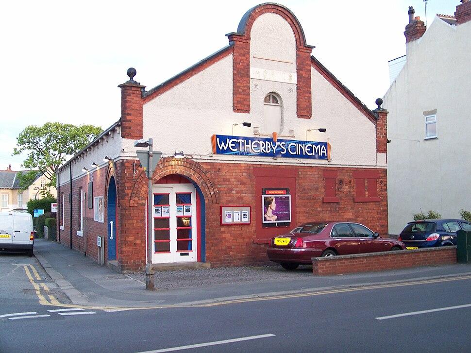 Wetherby Cinema