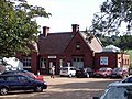 Weybourne Station, North Norfolk Railway - geograph.org.uk - 246555.jpg