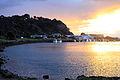 Whakatane Harbour sunset02.jpg