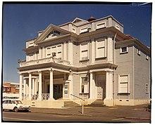 Royal Wanganui Opera House  Wikipedia