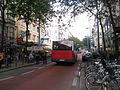 Wien - Mariahilfer Strasse - Buslinie - 1.jpg