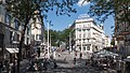 Wien 07 Mariahilfer Straße Shopping f.jpg