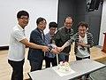 WikiConference Seoul 2018 Cake Cutting.jpg