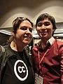 Wikimania 2017 by Deryck day 0 - 06 Kat.jpg