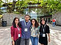 Wikimania 2019 - Wikimedians 02.jpg