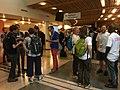 Wikimania 2019 in Stockholm.11.jpg