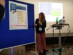 Wikimedia Conference 2016 - Learning Days 11 - Lightning Talks.jpg