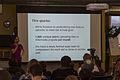 Wikimedia Foundation Monthly Metrics and Activities Meeting February 7, 2013-7599-12013.jpg