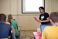 Wikimedia Hackathon 2013, Amsterdam - Flickr - Sebastiaan ter Burg (13).jpg