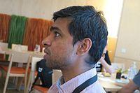 Wikimedia Hackathon 2017 IMG 4503 (34400365750).jpg