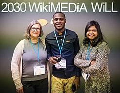 Wikimedia Summit 2019 - 106.jpg