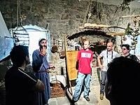 Wikimediani alla fortezza delle Verrucole 06.jpg