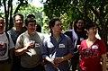 Wikipedians gathering 7920.JPG