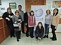 Wikiworkshop at Library of S. Kuznets KhNUE 2019-02-13 by Kharkivian 06.jpg