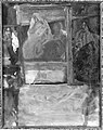 Wilhelm Dürr d. J. - Atelierwand Rückseite, Hl. Franziskus - 8148 - Bavarian State Painting Collections.jpg