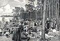 Wilhelm Gause - Sonntag im Grunewald, 1904.jpg
