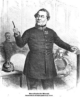 Wilhelm Wieprecht