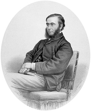 William Budd - Image: William Budd 2