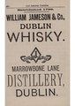 William Jameson & Co. Whisky Advert.pdf