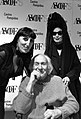 William Klein and Rossy de Palma and Diane Pernet ASVOFF 5.jpg