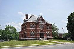Conant Public Library