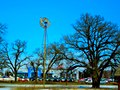 Windmill In Meyer Oak Grove Park - panoramio.jpg
