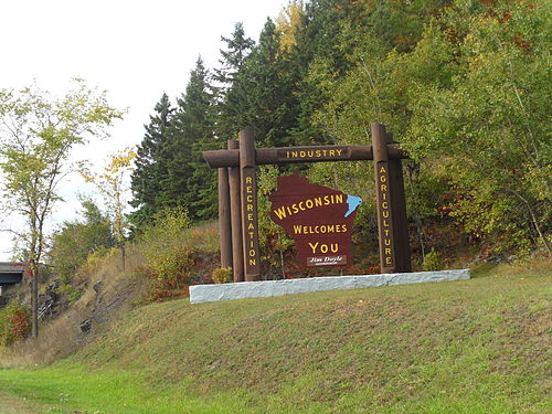 Wisconsinwelcome