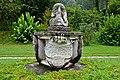 Wolfsberg Reideben 1 Schloss Bischofstein vor Ost-Portal 03092014 379.jpg
