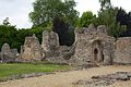 Wolvesey Castle, Winchester 2014 06.jpg