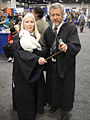 WonderCon 2012 - wizards from Harry Potter (6873357142).jpg