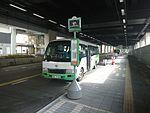 Wong Chuk Hang Station Shuttle Bus Stop to Larvotto.jpg