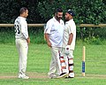 Woodford Green CC v. Hackney Marshes CC at Woodford, East London, England 072.jpg