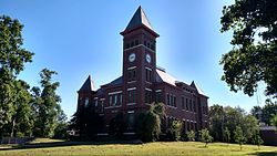 Woodruff County Courthouse 004.jpg