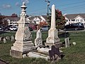 Woods Family Plot, Bethel Cemetery, 2015-10-15, 02.jpg
