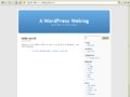 Wordpress default1 mainpage.png