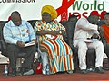World AIDS Day Maamobi Polyclinic Accra Ministers 2014-12-01 P03 B001a.jpg