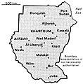 World Factbook (1990) Sudan.jpg