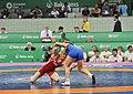 Wrestling at the 2015 European Games 26.jpg