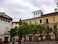 Xàtiva, plaça de santa Tecla.JPG