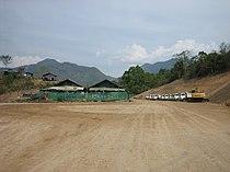 Xayaburi Mainstream Mekong Dam (5603585266).jpg