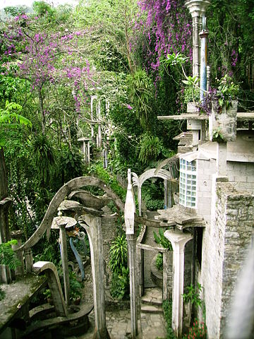File xilitla las pozas 0407 wikimedia commons for Jardin surrealista xilitla