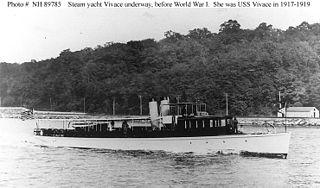 USS <i>Vivace</i> (SP-583)